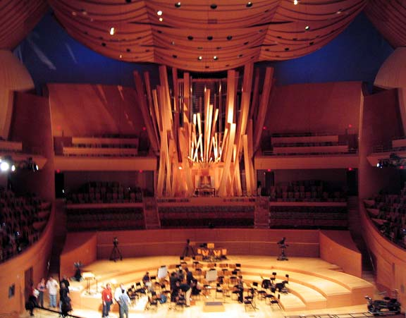 On An Overgrown Path: Live symphony concerts available as downloads
