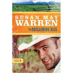 Susan May Warren Relzreviewz Com border=