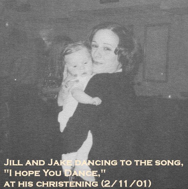 2996 Jill Marie Maurer Campbell Remembering Jill Marie
