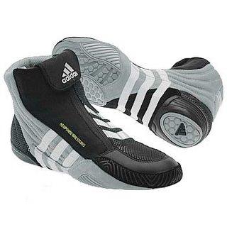 Rey Mysterio Adidas Shoes