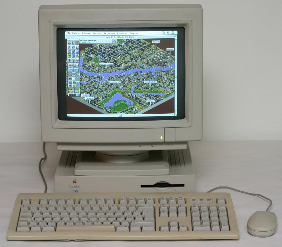Vintage Computer Manuals: Massive Macintosh Computer Sale