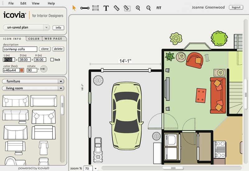 For Those Of You Whod Like To Try Your Hands In Designing And Planning Your Own Home Interiors On Your Computer Theres No Better Way To Do It Than With
