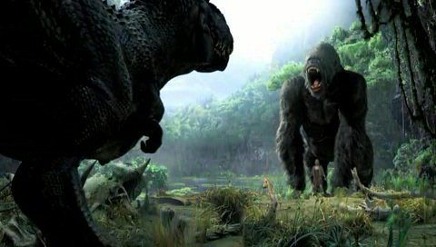 King Kong Vs Hulk Movie Oscars for the final movie