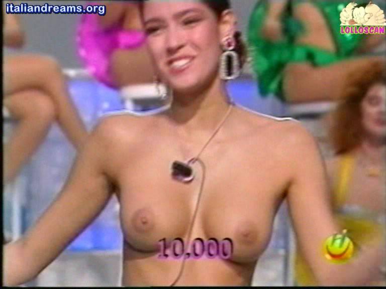 Nude Italian Tv 119