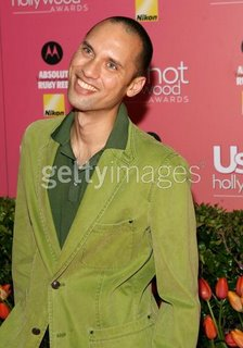 Andrae at the US Weekly Hot Hollywood Awards on April 26th