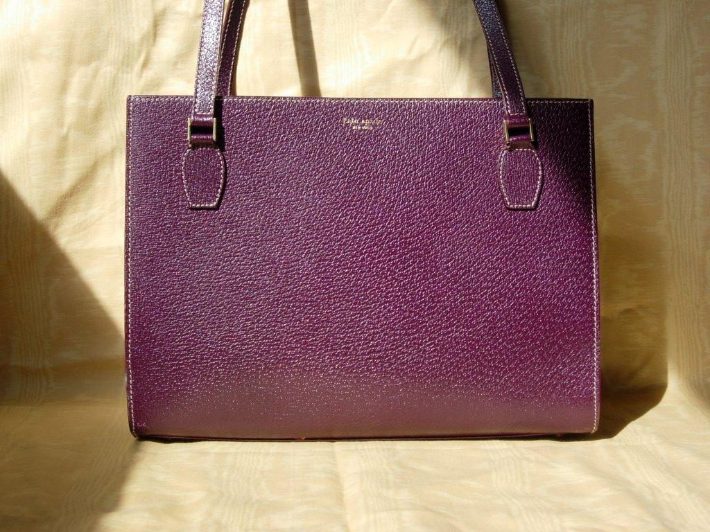 e3b56e1aec72b The Kate Spade Collector  Kate Spade Leather Collection  Vintage ...