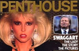 Jimmy Swaggart caught with prostitutes in Penthouse Magazine