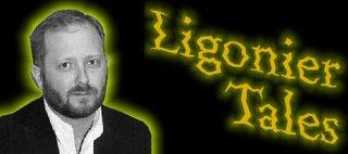 RC Sproul Jr's Ligonier Tales