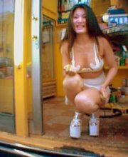 Nut Sex 115