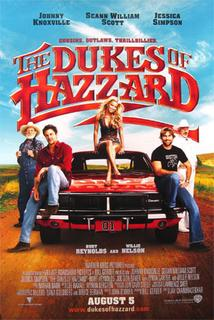 """milf and cookies anyone?: Reviews/ """"The Dukes of Hazzard ..."""