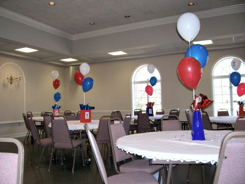 Eagle Scout Court Of Honor Decoration Ideas