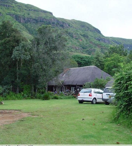 Drakensberg Accommodation Hotels: Insights And Rants: Champagne Castle Hotel Noise Pollution