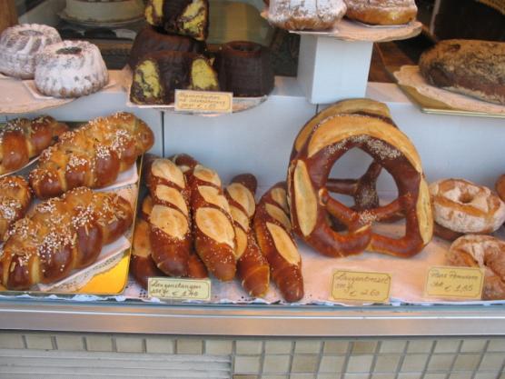 Bäckerei Lörz