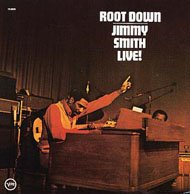 Root Down Live!