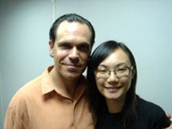 Kurt Elling and Helena