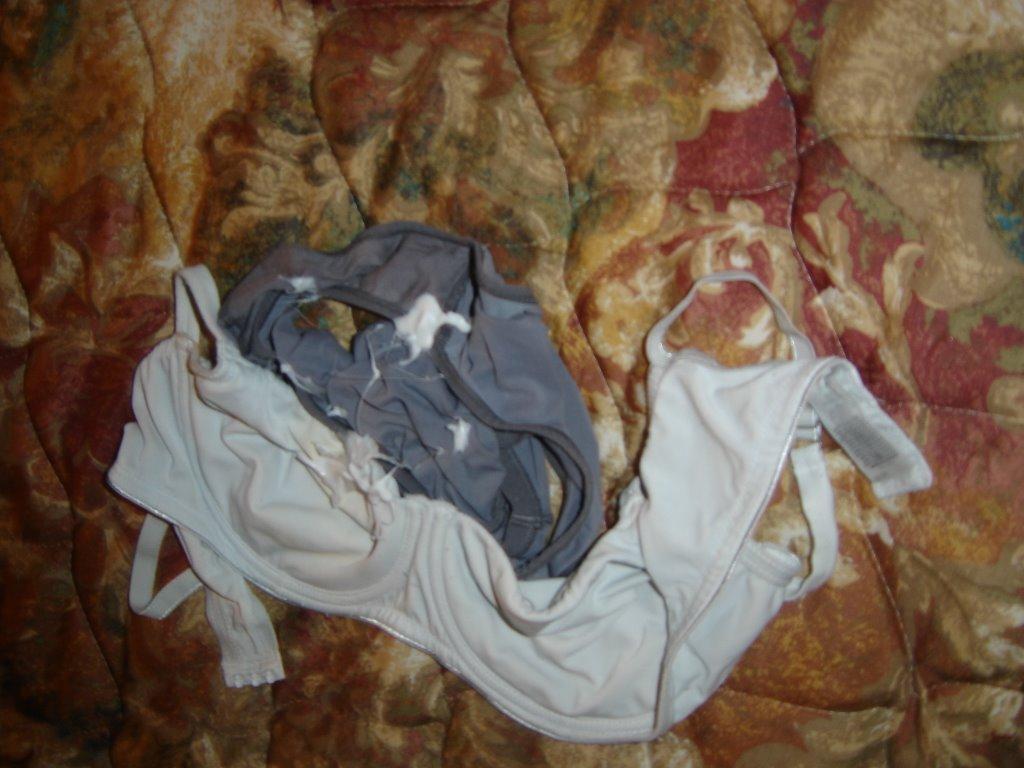 Dreckige Unterwäsche