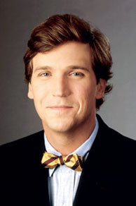 Tucker Carlson is an ass