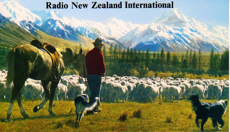 Shortwave Central: September 2006