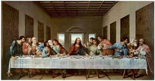 IMHO: The Last Supper