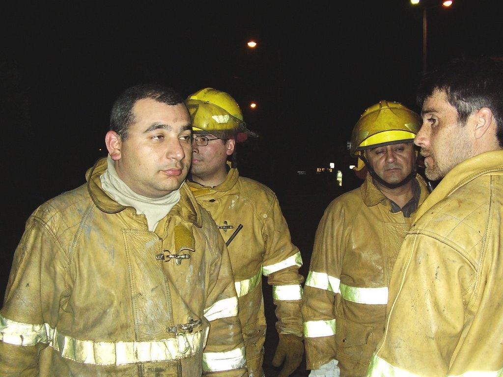 Septima De Temuco Octubre 2006 # Muebles Jouannet Temuco