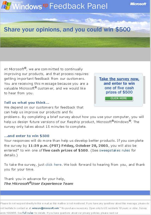 1 Microsofmail At Abc Microsoft Company: Dogscatskidslife: Rejected By Microsoft