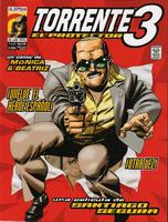 El comic de Torrente