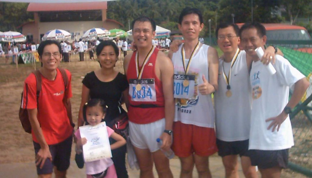 PACEMAKERS MALAYSIA   Spirit of Pia!: January 2006