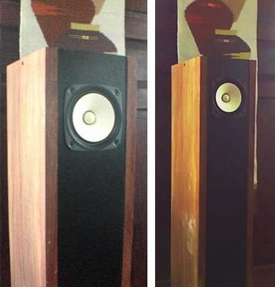 DIY Audio Projects - Hi-Fi Blog for DIY Audiophiles: Alex's
