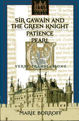GAWAIN GREEN BORROFF AND KNIGHT PDF SIR THE MARIE