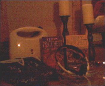 Gwens Blogspace Sinterklaas Avond