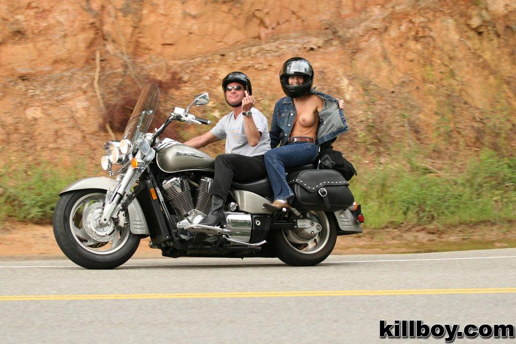Deals Gap/Killboy Action shot!