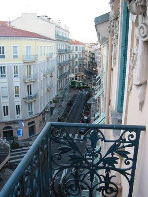 Hotel Gare Nice