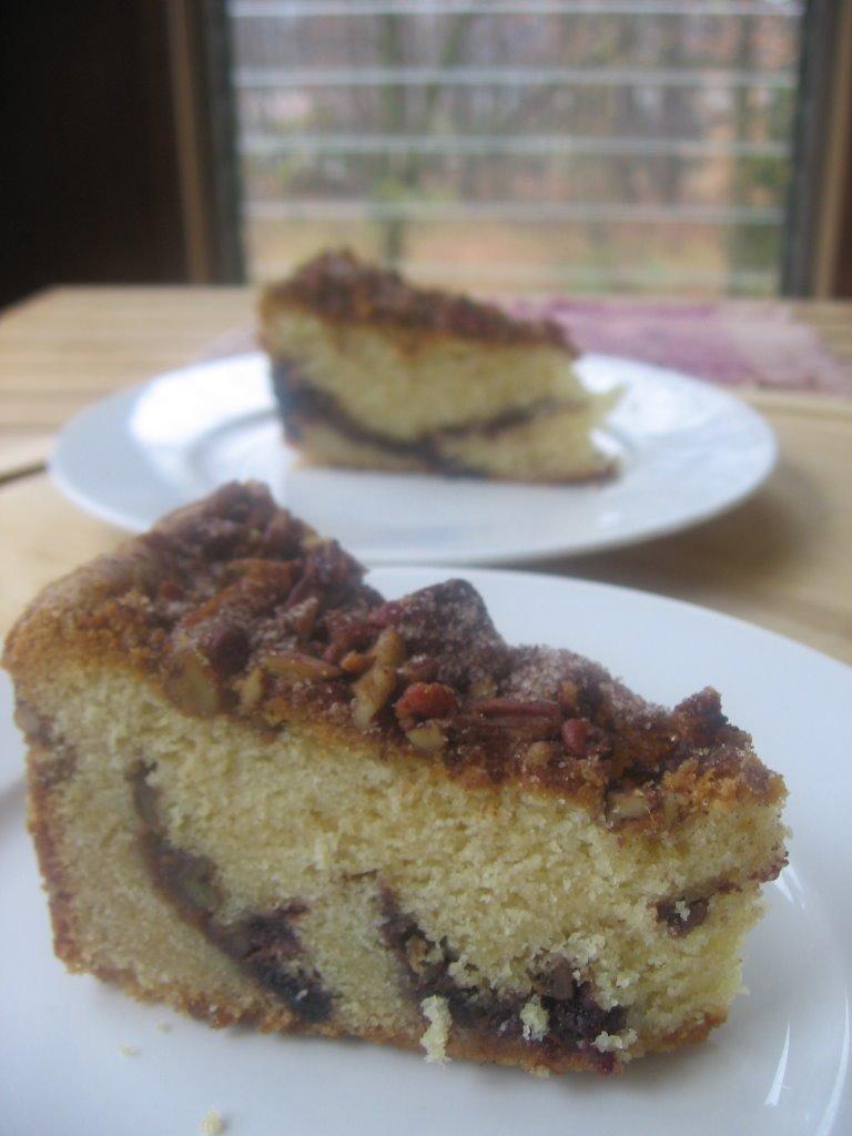 Ekşi Yoğurttan Kek Yapılır mı