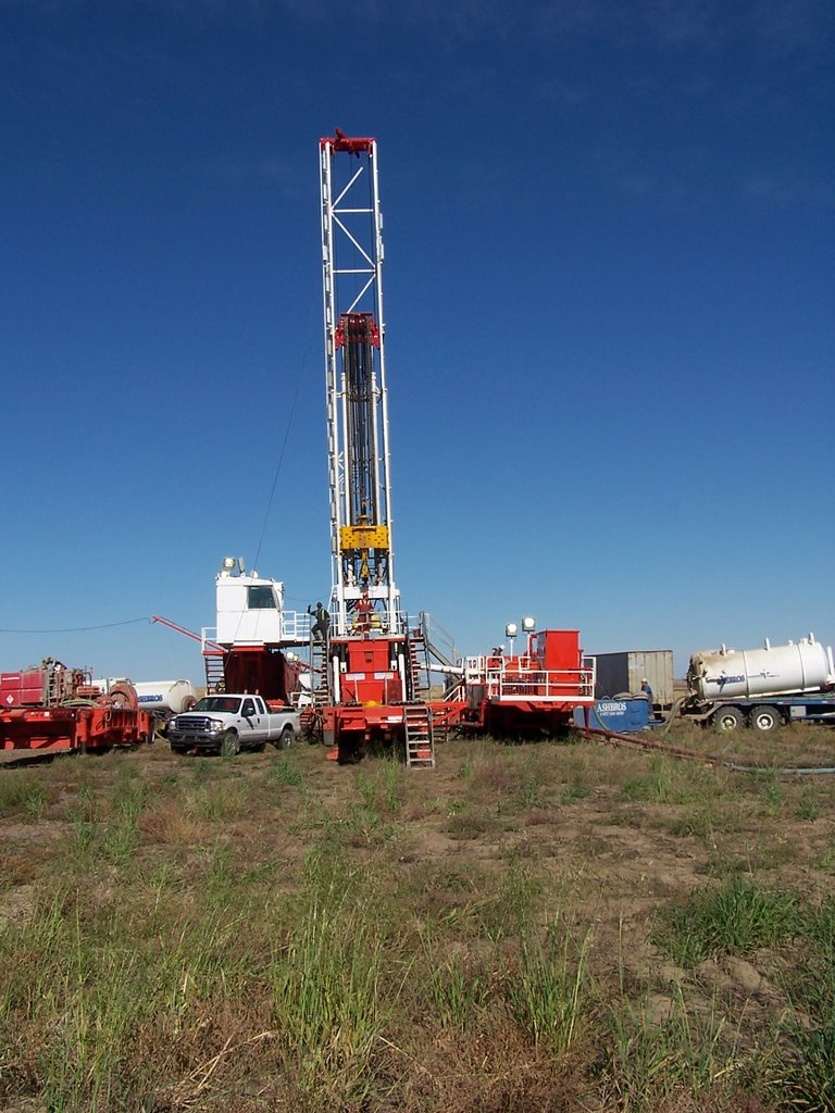 Watertec 9000 | Water Well Drilling Rig | Dando Drilling ... |Well Drilling