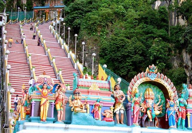 Lamunan Sejenak Catatan Wisata Kuala Lumpur Bagian 5