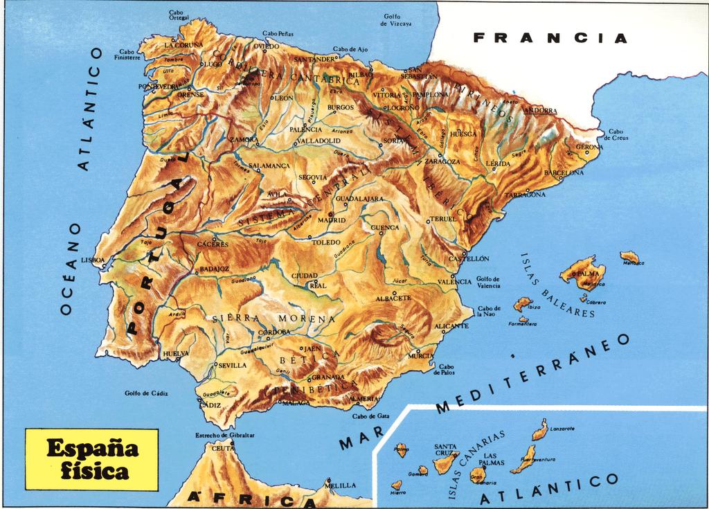 Cabo De Machichaco Mapa.Marlen188