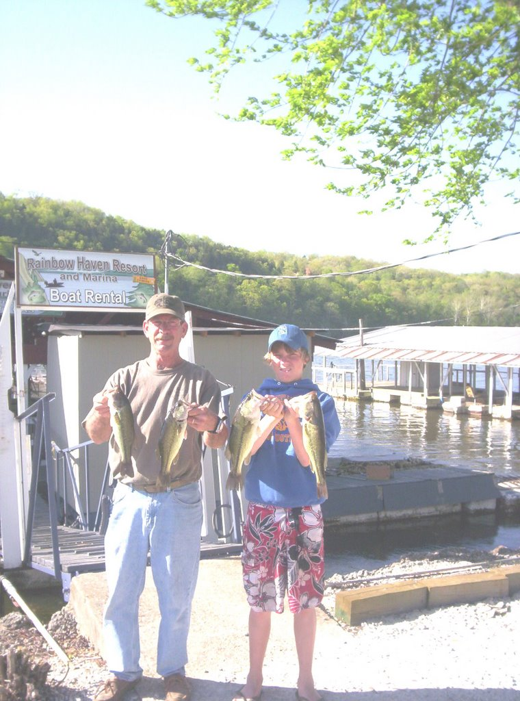 Lake Taneycomo Fishing Guide Service Rainbow Resort Craig Hicks Owns Haven In Rockaway Beach Flood Insurance Rates Skyrocket News Free Bransontrilakesnews