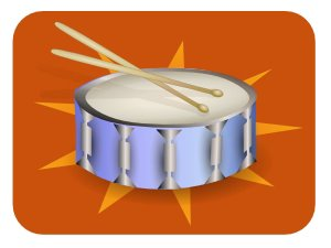 Humbliceous: Snare Drum
