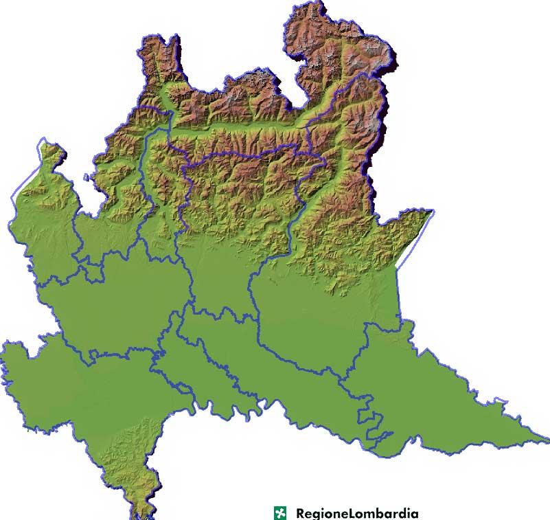 Cartina Italia Dwg.Il Blog Italiano Di Autocad Map E Civil 3d Modelli Digitali Del Terreno