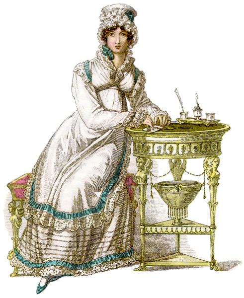 Jane Austen's World