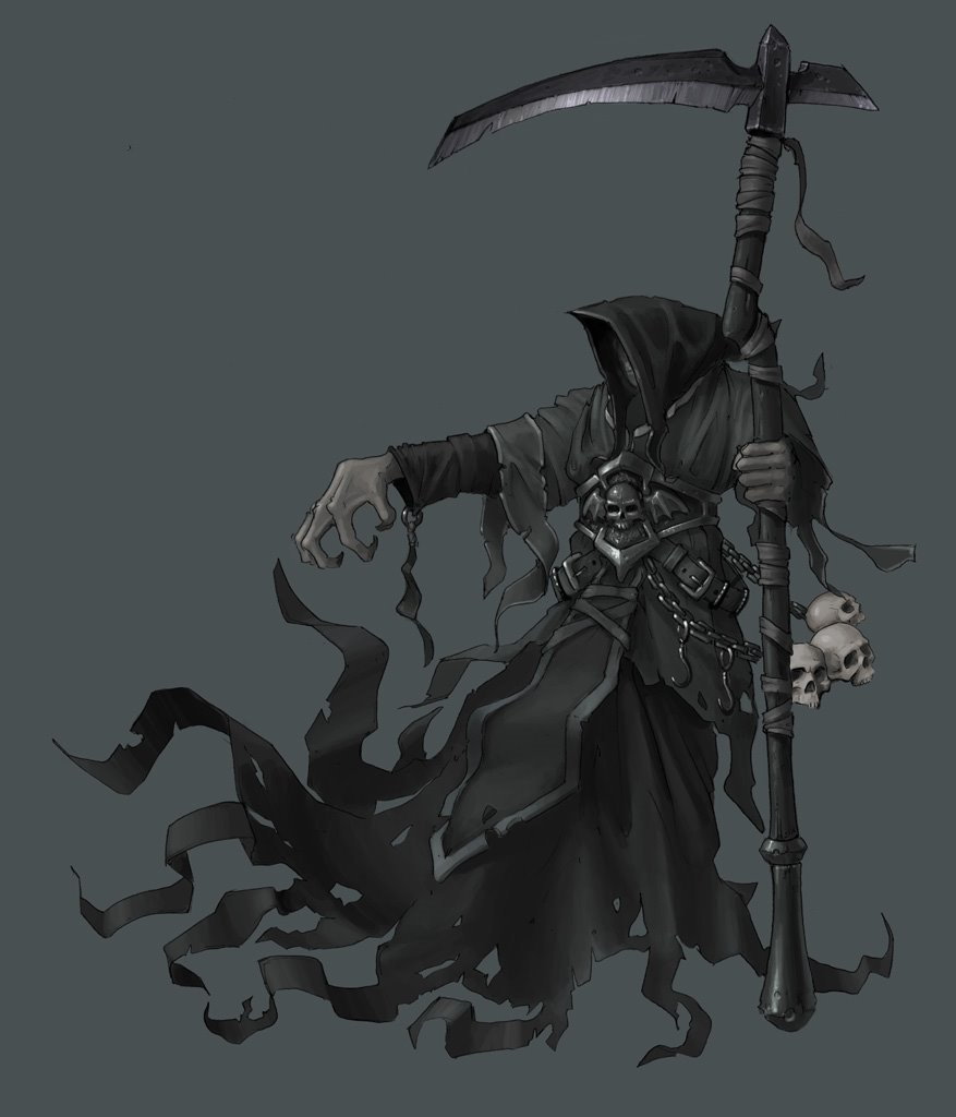 Heroes Of Might And Magic Concept Art
