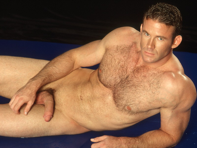 ken racker gay porn star