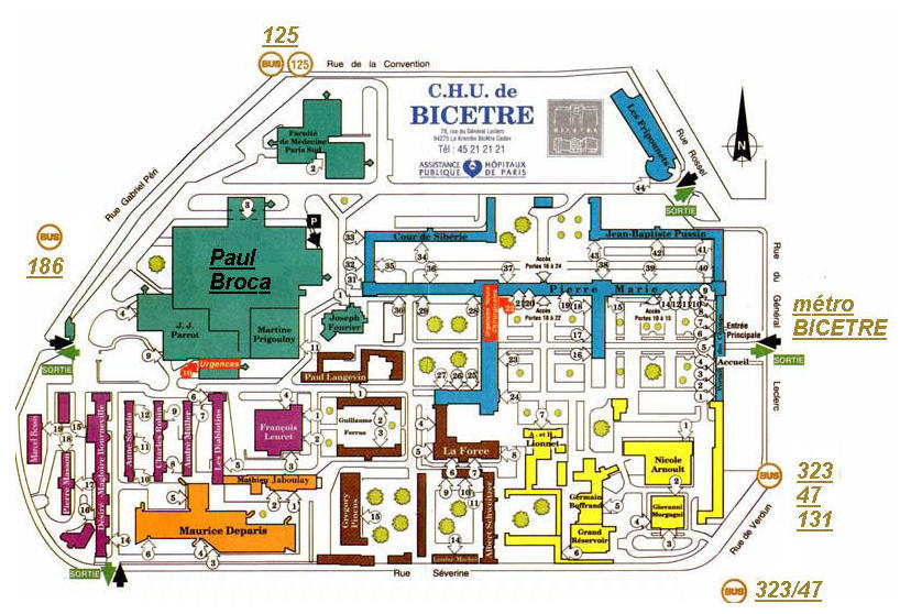 pharmacie de garde kremlin bicetre