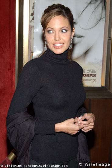 Brad Pitt Angelina Jolie Pregnant Again 82