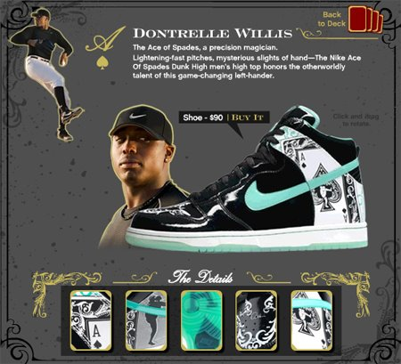 """Sole Check: Nike Dunk High """"Dontrelle"""
