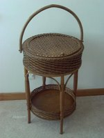 Wicker Repair Expert Added To Furniture Repair Directory!