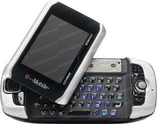 Ben S Journal T Mobile Sidekick 3 Cell Phone