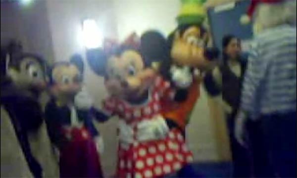Disneyland mouse orgy paris — img 15