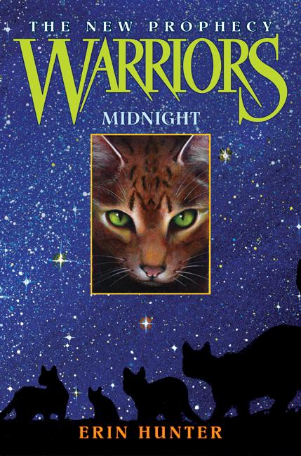 Writer Unboxed: AUTHOR INTERVIEW: Erin Hunter, Part 2
