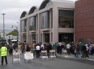 alameda free library opening